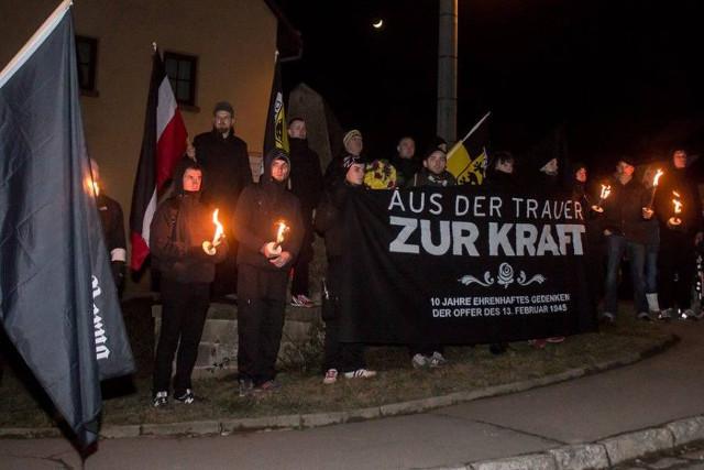 Dresdner Nazis wollen am 11. Februar demonstrieren