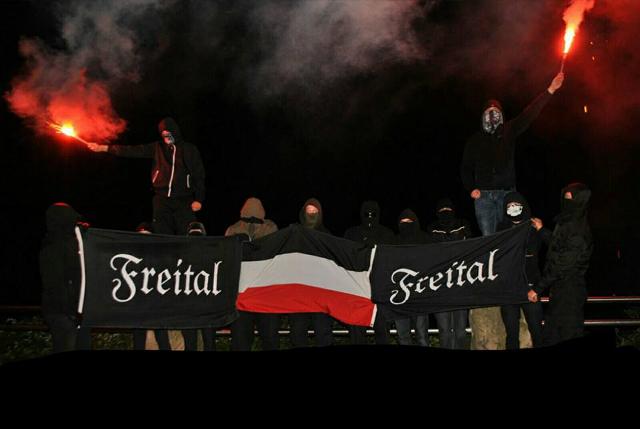 Das Verfahren, das Sachsen nicht wollte – Prozess gegen Gruppe Freital beginnt