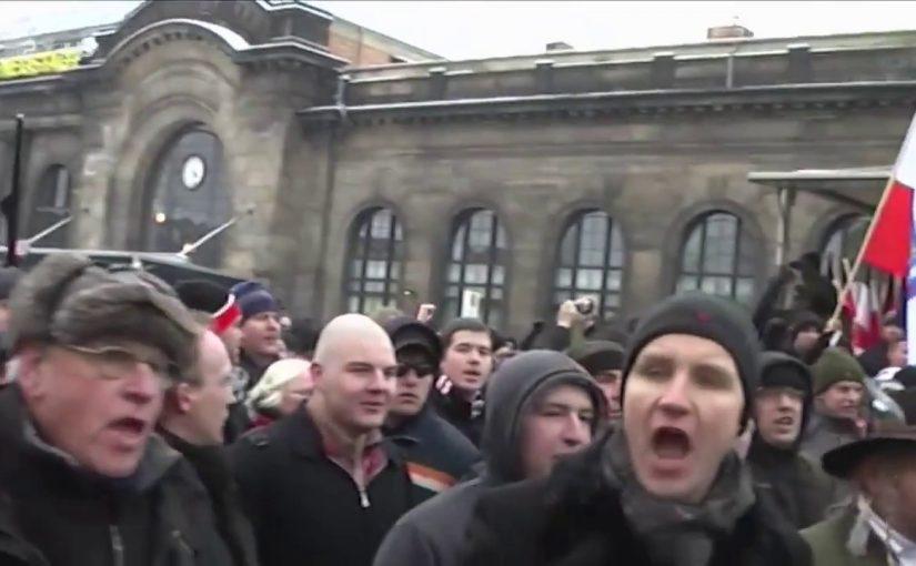 Eine Woche voller Naziveranstaltungen – der 13. Februar 2018