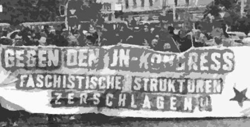 Vernetzungstreffen europäischer Nazis in Sachsen geplant
