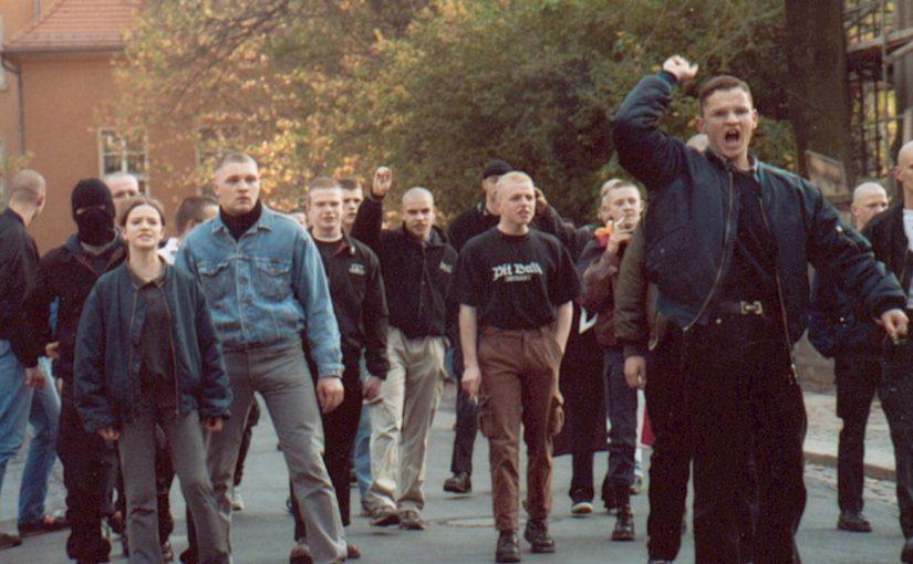 Heidenau: Aus dem SSS-Umfeld zum AfD-Stadtrat